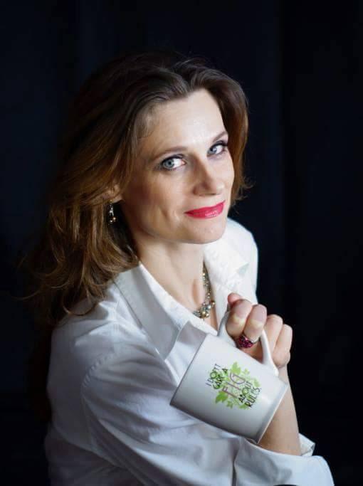 Image strategist Karolina Chic